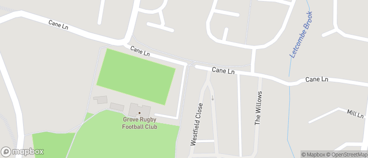 Grove RFC