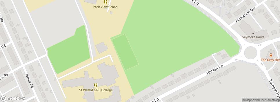 Harton and Westoe Juniors fc ST.Wilfrids RC College