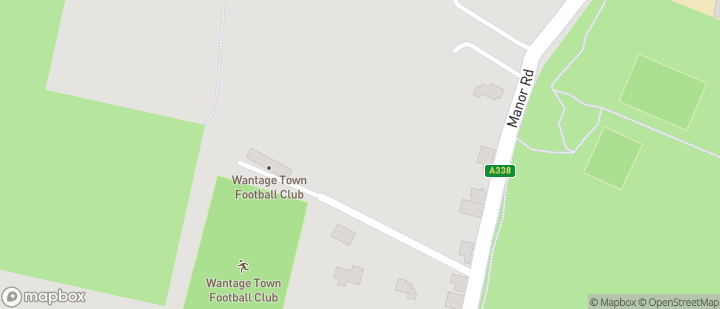 Wantage Town Football Club