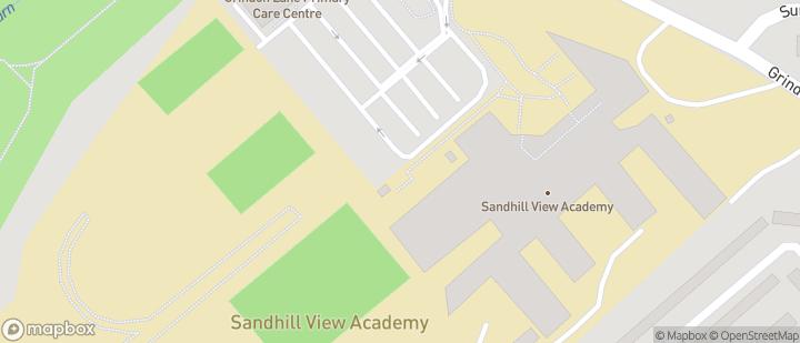 Sandhill Sports Centre