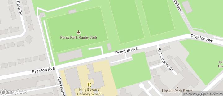 Percy Park RFC