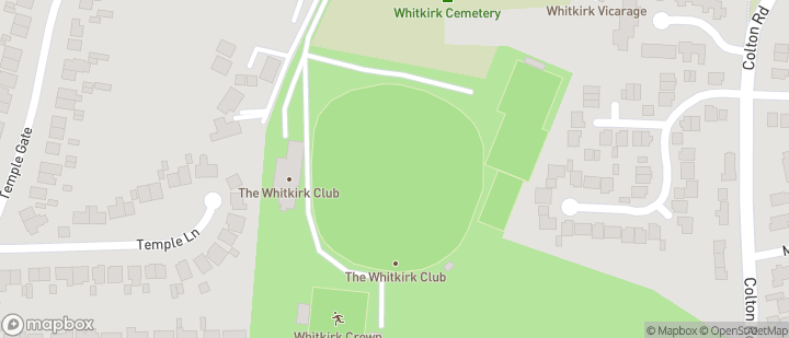 Colton Cricket Club