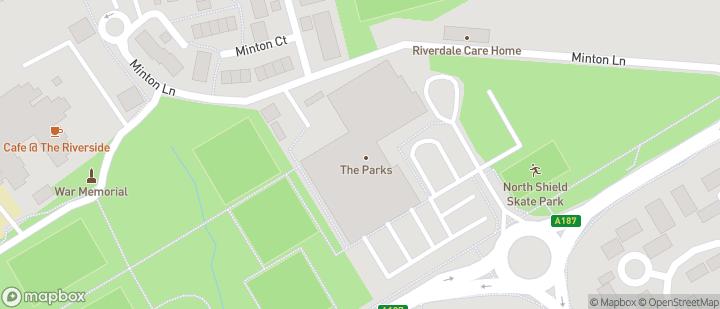 Parks Sports Centre