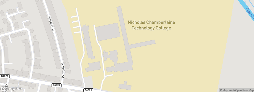 Bedworth RFC Nicholas Chamberlaine School