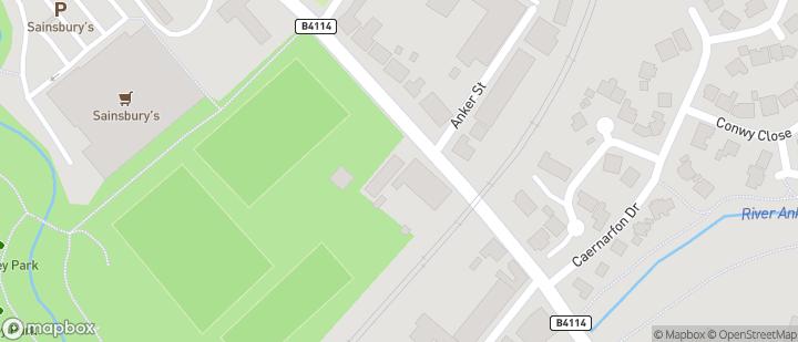 King Edward College Sports Fields