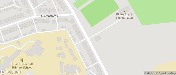 Pinley RFC