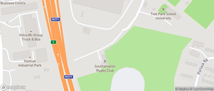 Southampton RFC