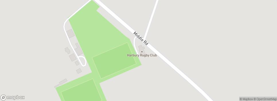 Harbury RFC Waterloo Fields