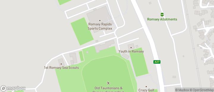 Romsey RFC
