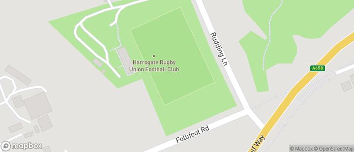 Harrogate RUFC