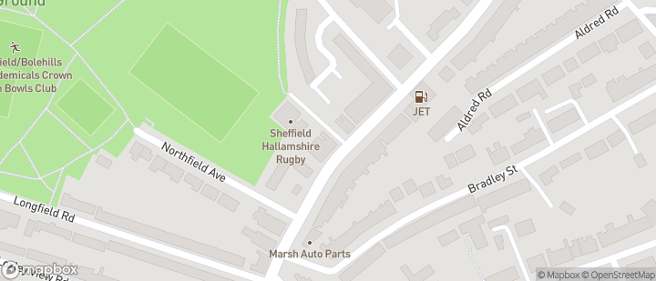 Hallamshire Home Ground- Bolehill