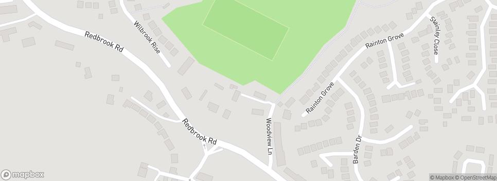 AFC Pogmoor Woodview