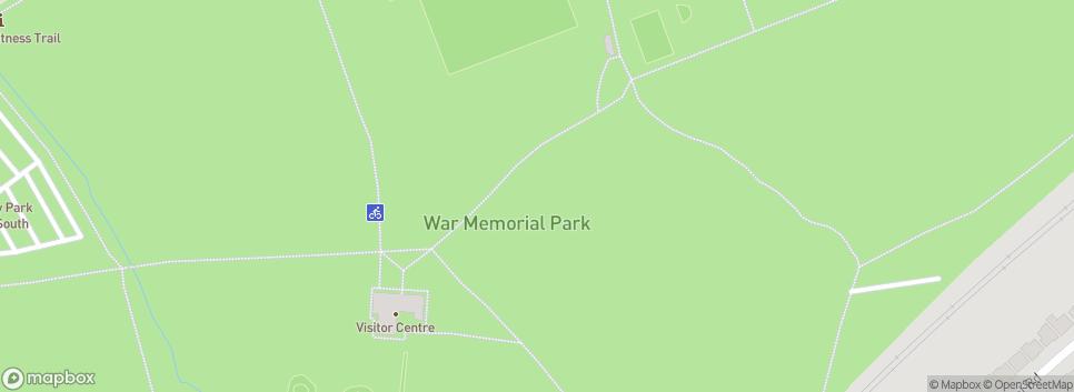 GNP Sports Juniors War Memorial Park