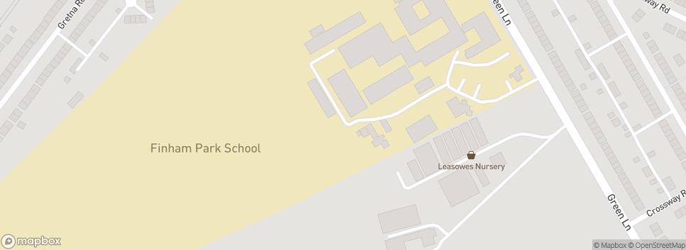 Trinity Guild Finham Park School