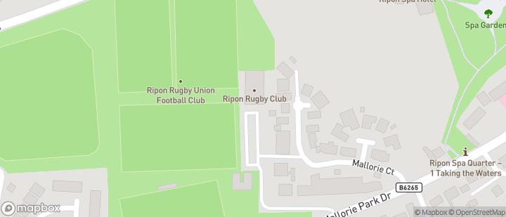 Ripon Rugby Club