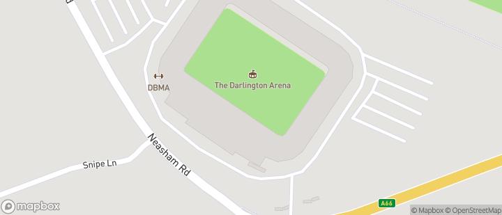 Darlington Mowden Park