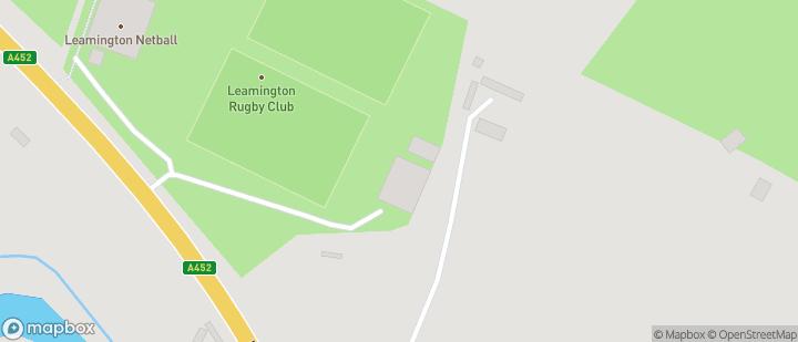 Leamington RFC