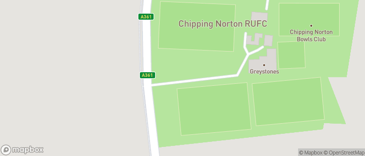Chipping Norton Rugby Club