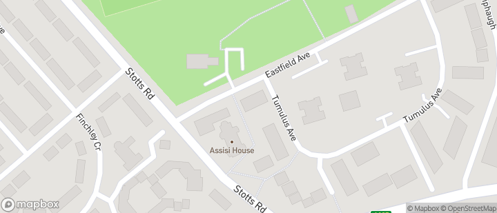 Newcastle East End