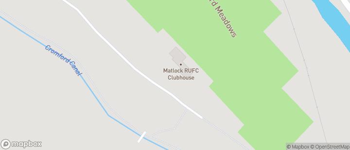 Matlock RFC