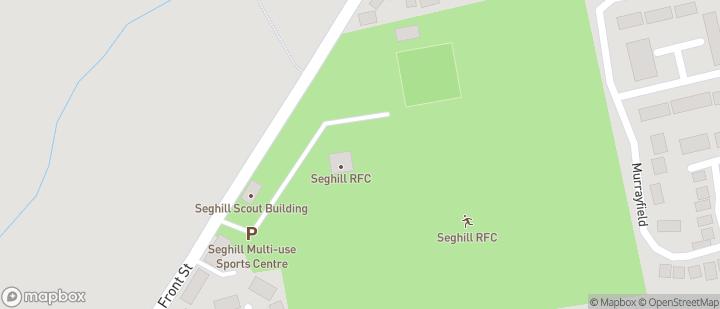 Seghill RFC