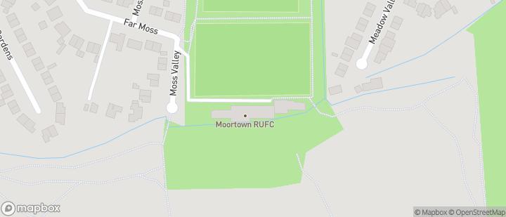 Moortown RUFC