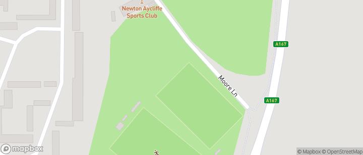 The Beaumont Landscapes Stadium