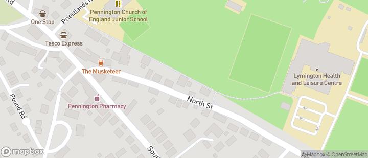 Lymington Health & Leisure Centre