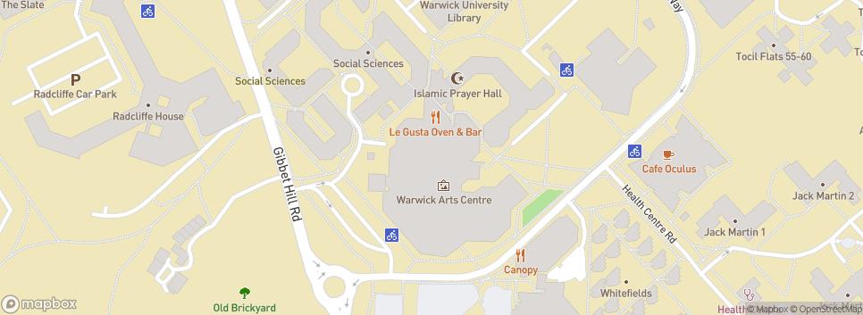 Warwick University Women's Netball University of Warwick