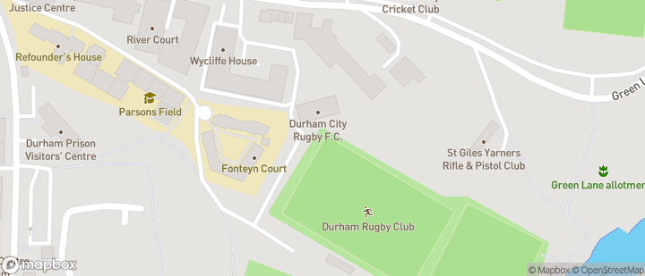 Durham City Rugby Club