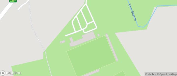 Darlington RUFC