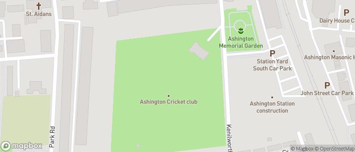 Ashington Cricket Club