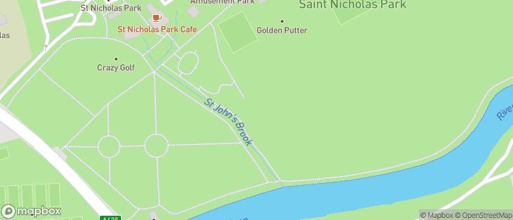 St Nicholas' Park