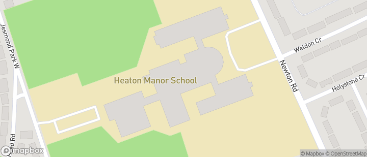 Heaton Manor