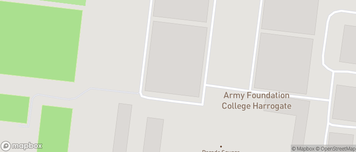 Army Foundation College