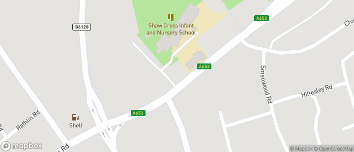 Shaw Cross