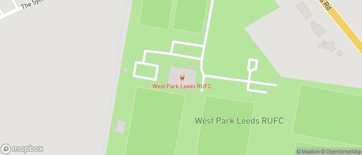 West Park Leeds RUFC