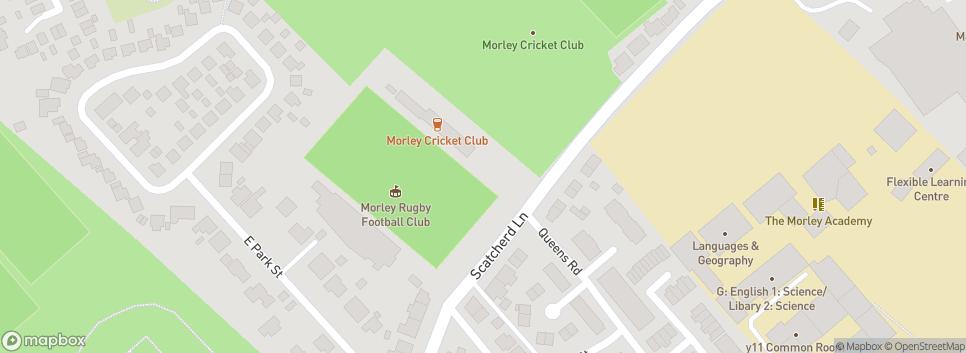 Morley Cricket Club Scatcherd Lane