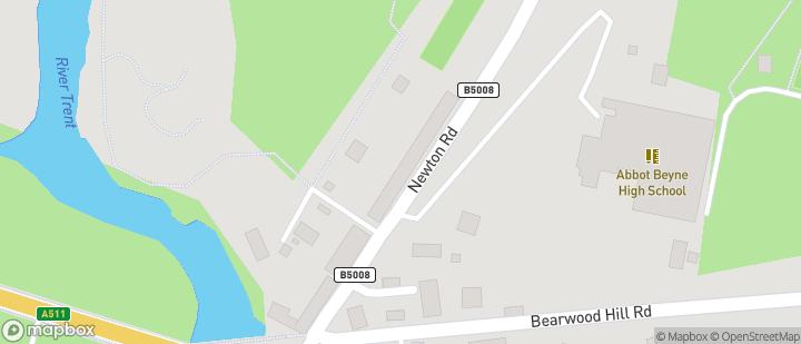 Newton Road rec