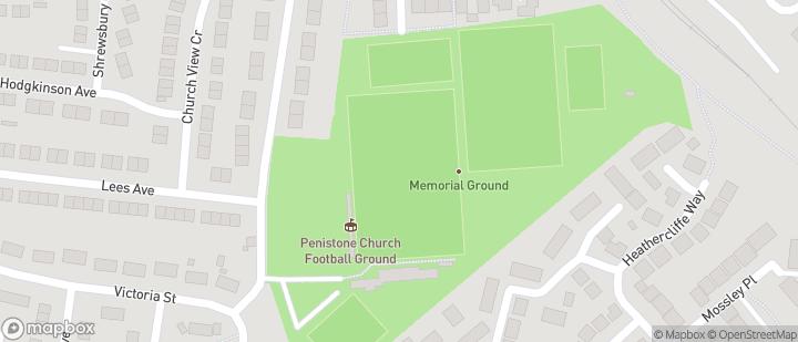Memorial Ground