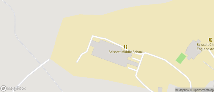 Scissett Middle School