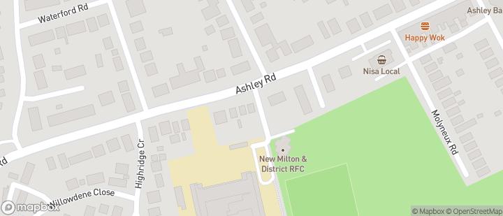 New Milton & District RFC
