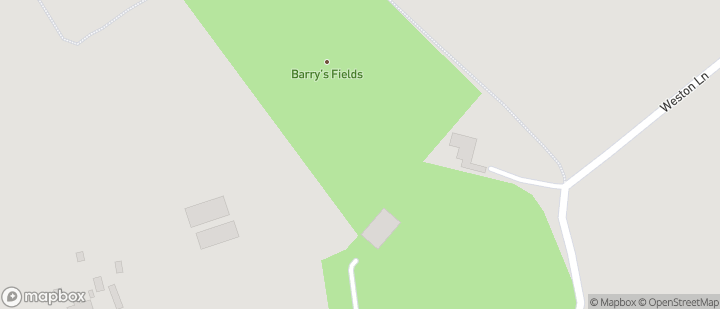 Barry's Field Sports Ground - Pitch 5