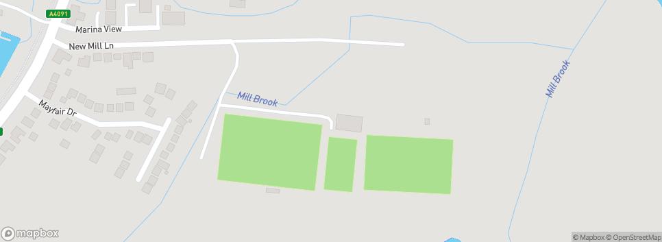 Coton Green New Mill Lane