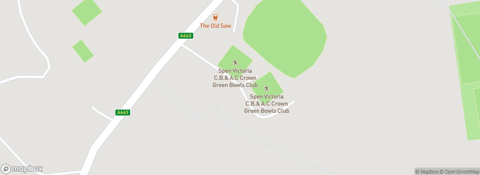 Gomersal & Cleckheaton F.C. Spen Lane