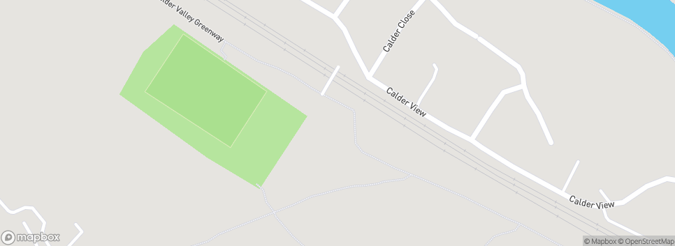 Lower Hopton AFC Woodend Road