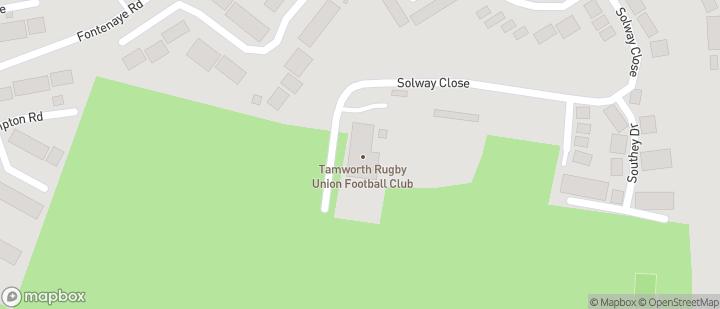 Tamworth Rugby Club