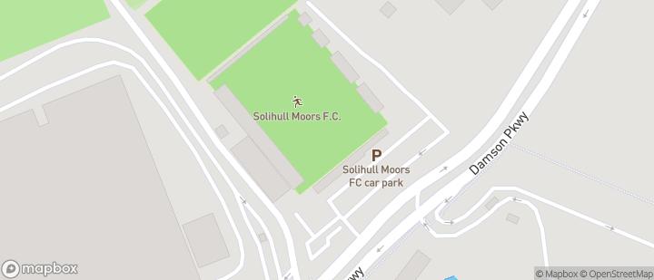 The Automated Technology Group Stadium