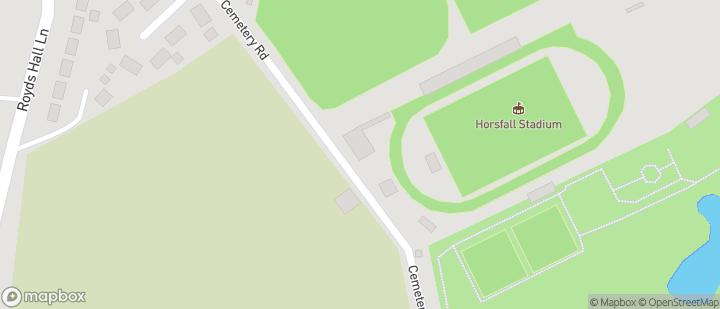 Park ave