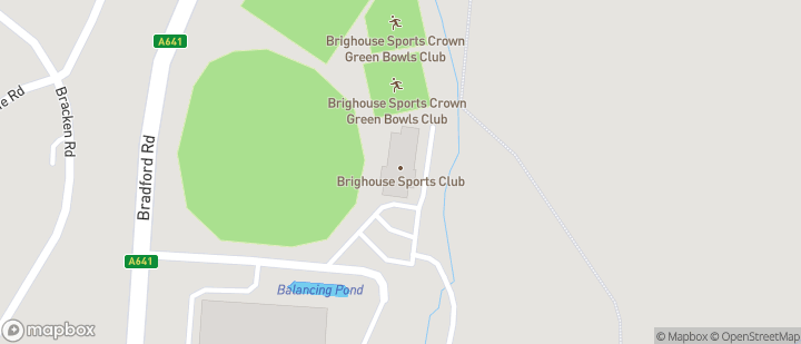 Brighouse Sports Club